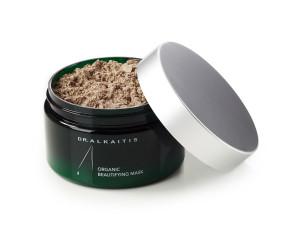 Alkaitis Organic Beautying Mask – NourishedLife