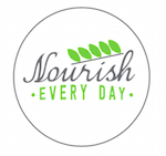 Nourish Everyday logo