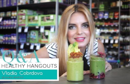 Vladia Healthy Hangouts