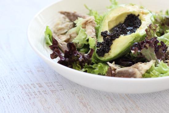 Skin Loving Salad