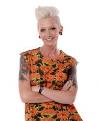 Renae Smith Masterchef 2014