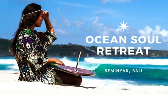 Ocean Soul Retreat Review, SEMINYAK, BALI