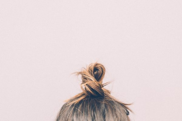 The Ultimate Workout Hair