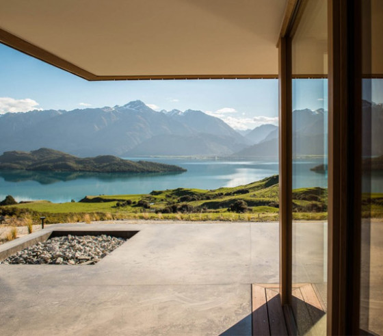 Aro Ha, New Zealand. 5 Top Wellbeing Retreats from The Fit Foodie