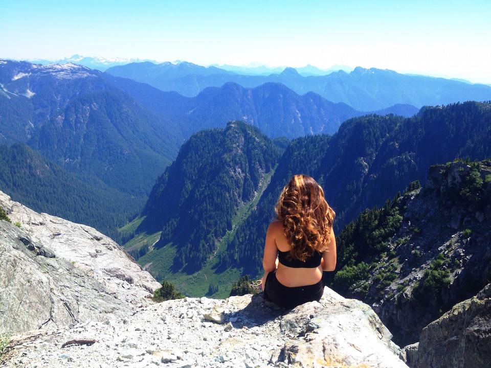 How to live like a healthy Vancouverite