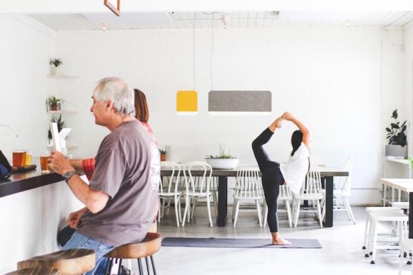 6 must-visit yoga studios in Vancouver