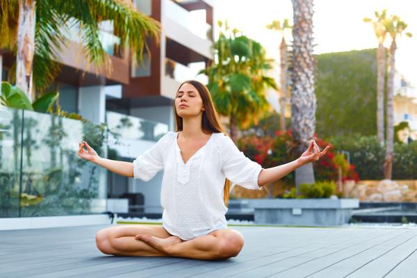 Mode Yoga - The Hottest new Yoga Class to Hit Australia