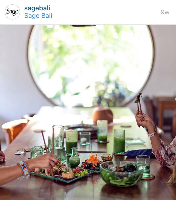 10 Best Healthy Eats in Ubud, Bali