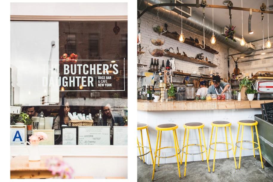 Soho Delicious: Hip & Healthy Eats in New York City